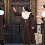 Nuns cook hallucinogenic mushrooms by mistake, and ends in an orgy